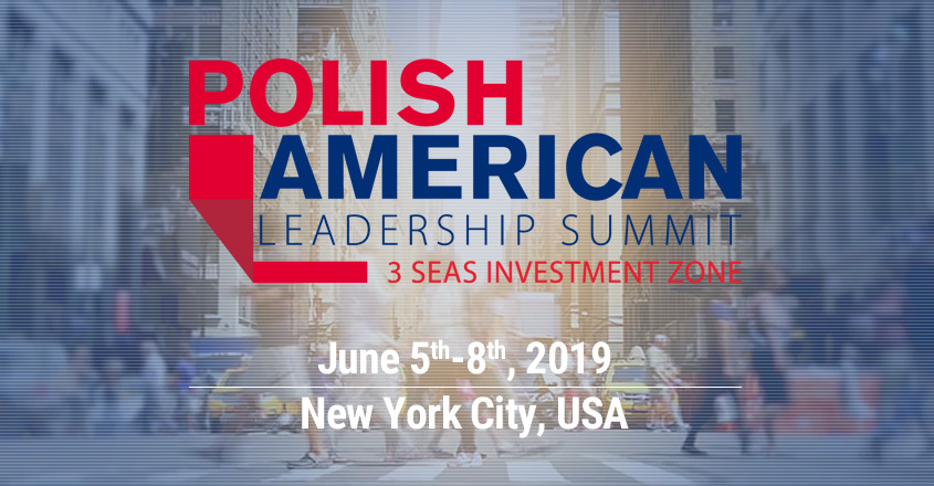Polish-American Leadership Summit: #PALS